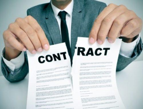 הביטול בוטל: לא ניתן לבטל חוזה שנים אחרי שנחתם